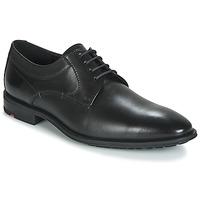 Chaussures Homme Derbies Lloyd JAYDEN Noir