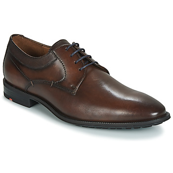 Chaussures Homme Derbies Lloyd JAYDEN Cognac