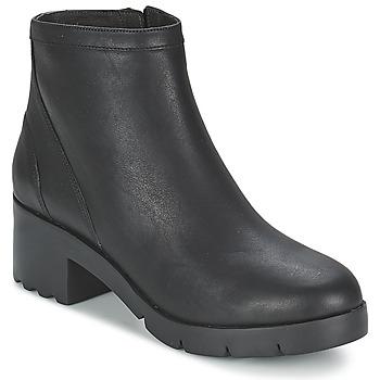 Bottines / Boots Camper WANDA Noir 350x350