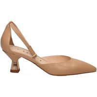 Chaussures Femme Escarpins Tiffi NAPPA nude-tco-rosato