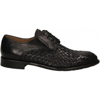 Chaussures Homme Derbies Calpierre INTBUF nero