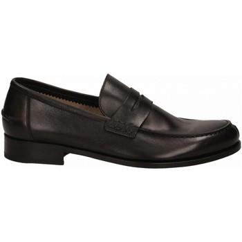 Chaussures Homme Mocassins Calpierre VENEZIA chccolate