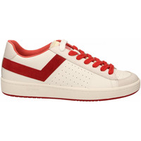 Chaussures Homme Baskets mode Pony PRO 80 y2-marshmellow-red