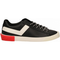 Chaussures Homme Baskets mode Pony PRO CORPO a1-black-cloud-dange