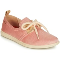 Chaussures Femme Baskets basses Armistice STONE ONE Matrix Corail orange