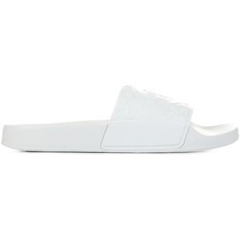 Chaussures Claquettes Champion Multi Lido blanc