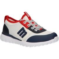 Chaussures Enfant Multisport MTNG 47734 Azul