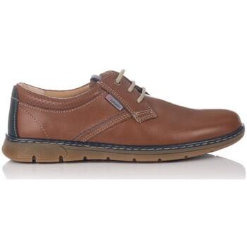 Chaussures Derbies & Richelieu Luisetti 23321 Marron