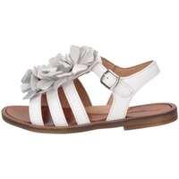 Chaussures Fille Sandales et Nu-pieds Romagnoli 3768-126 BIANCO blanc