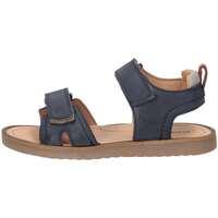 Chaussures Fille Sandales et Nu-pieds Romagnoli 3620-702 BLU bleu