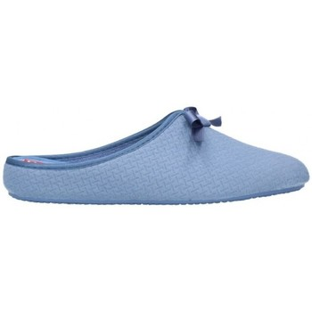 Chaussures Femme Chaussons Norteñas 11-664 Mujer Jeans bleu