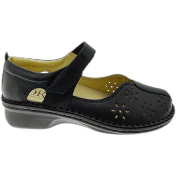 Chaussures Femme Ballerines / babies Calzaturificio Loren LOM2313blsc blu