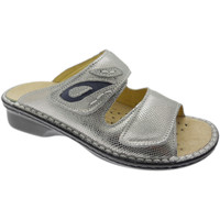 Chaussures Femme Mules Calzaturificio Loren LOM2724ar grigio