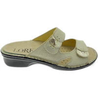 Chaussures Femme Mules Calzaturificio Loren LOM2772op grigio