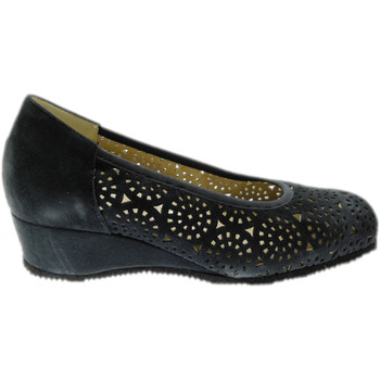Chaussures Femme Escarpins Loren LOP5423bl blu