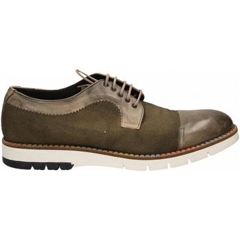 Chaussures Homme Derbies Eveet STRINGATE foggy