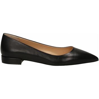 Chaussures Femme Ballerines / babies Roberta Martini NAPPA nero