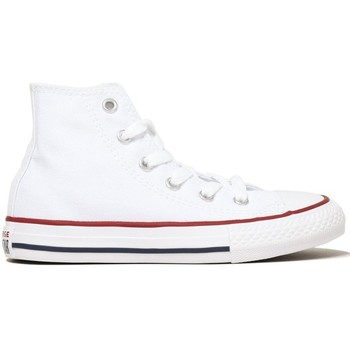 Chaussures Enfant Baskets montantes Converse Zapatillas  3J253C White blanc
