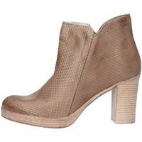 Chaussures Femme Bottines Bage Made In Italy 0243 TAUPE taupe