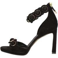 Chaussures Femme Sandales et Nu-pieds Bruno Premi BW3504 NOIR