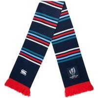 Accessoires textile Echarpes / Etoles / Foulards Canterbury Echarpe rugby marine - RWC 201 Bleu