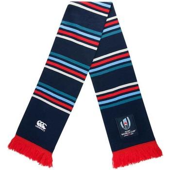 Accessoires textile Echarpes / Etoles / Foulards Canterbury Echarpe rugby marine - RWC 2019 - Bleu