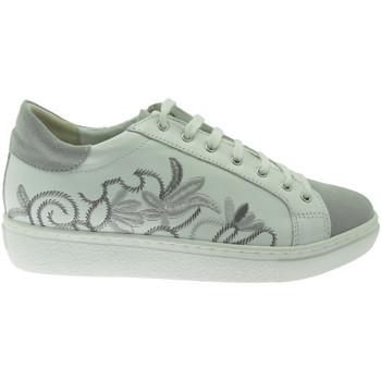 Chaussures Femme Baskets basses Calzaturificio Loren LOC3841bi bianco