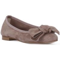 Chaussures Femme Ballerines / babies Priv Lab CAMOSCIO CIPOLLA Rosa