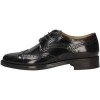 Chaussures Homme Derbies Hudson 916 NOIR