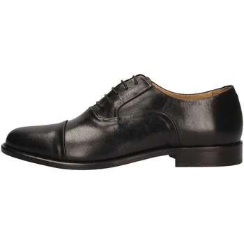 Chaussures Homme Derbies Hudson 1030 NOIR