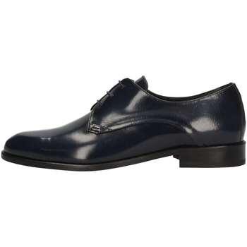 Chaussures Homme Derbies Hudson 0882 BLEU