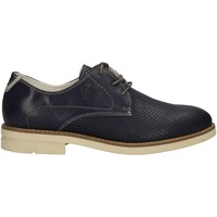 Chaussures Homme Derbies Valleverde 17896 BLEU