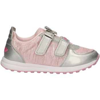 Chaussures Fille Baskets basses Lelli Kelly LK7865 ROSA