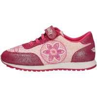 Chaussures Fille Baskets basses Lelli Kelly LK4810 violet
