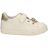Chaussures Fille Baskets basses Liu Jo L1A4-20222-0196 blanc