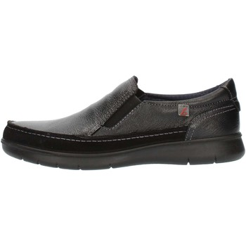 Chaussures Homme Slip ons Luisetti 27900NA Noir