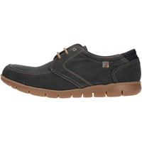 Chaussures Homme Derbies Luisetti 27011NO bleu