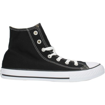 Chaussures Baskets montantes Converse 3j231C Noir