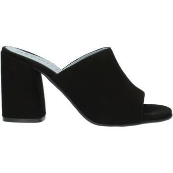 Chaussures Femme Mules Albachiara NC82 Noir