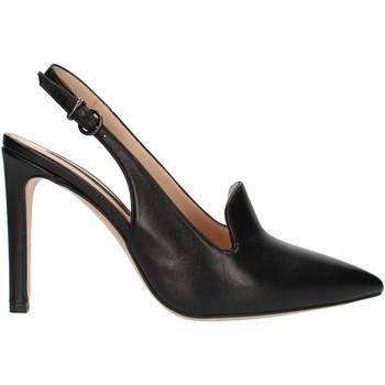 Chaussures Femme Sandales et Nu-pieds Bacta De Toi 885 Noir