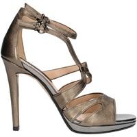 Chaussures Femme Sandales et Nu-pieds Bacta De Toi 336 Canon