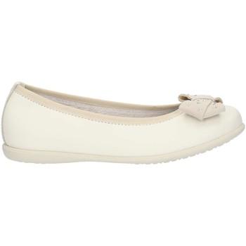Chaussures Fille Ballerines / babies Nero Giardini P931051F lait