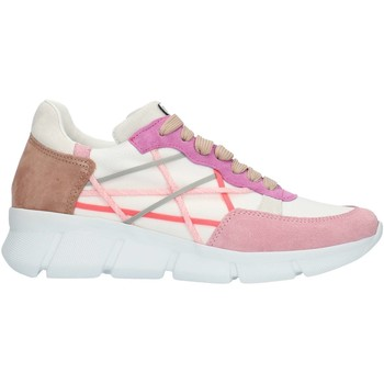 Chaussures Femme Baskets basses L4k3 08LEG Rosa