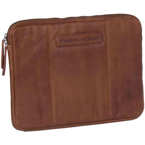 Sacs Sacs ordinateur Chesterfield Richard Leather Sleeve 13.3 pouces Marron