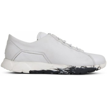 Chaussures Femme Baskets basses Le Flow Baskets- Blanc