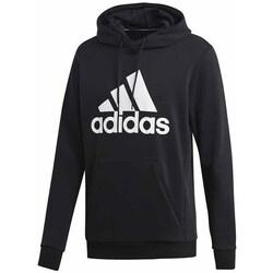 Vêtements Homme Sweats adidas Originals MH Bos PO FT Noir