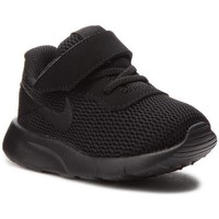 Chaussures Enfant Baskets basses Nike Tanjun Tdv Noir