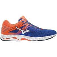 Chaussures Homme Baskets basses Mizuno Wave Shadow 2