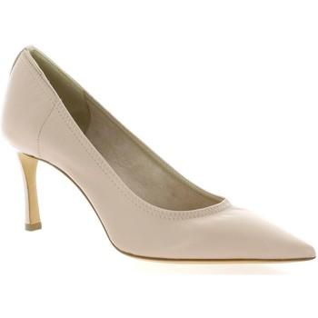 Chaussures Femme Escarpins Giancarlo Escarpins cuir  nude Nude