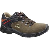 Chaussures Homme Randonnée Grisport Marrone Scamoscia 11106S170G